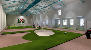 Loretto GA Indoor centre visualisation1